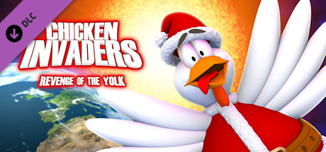 Chicken Invaders 3 - Christmas Edition on Steam