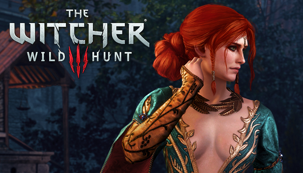 The Witcher 3 Wild Hunt Alternative Look For Triss On Steam