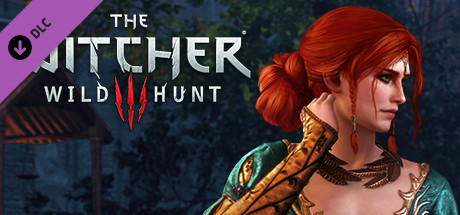 The Witcher 3: Wild Hunt - Alternative Look for Triss on Steam