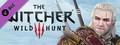 The Witcher 3: Wild Hunt - Skellige Armor Set-dlc
