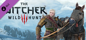 The Witcher 3: Wild Hunt - Skellige Armor Set cover art