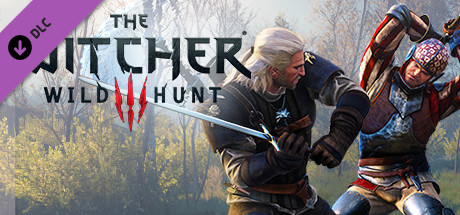 The Witcher 3: Wild Hunt - New Finisher Animations on Steam