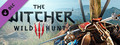 The Witcher 3: Wild Hunt - NEW GAME +-dlc