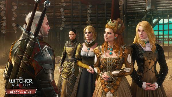 Steam Dlc Page The Witcher 3 Wild Hunt