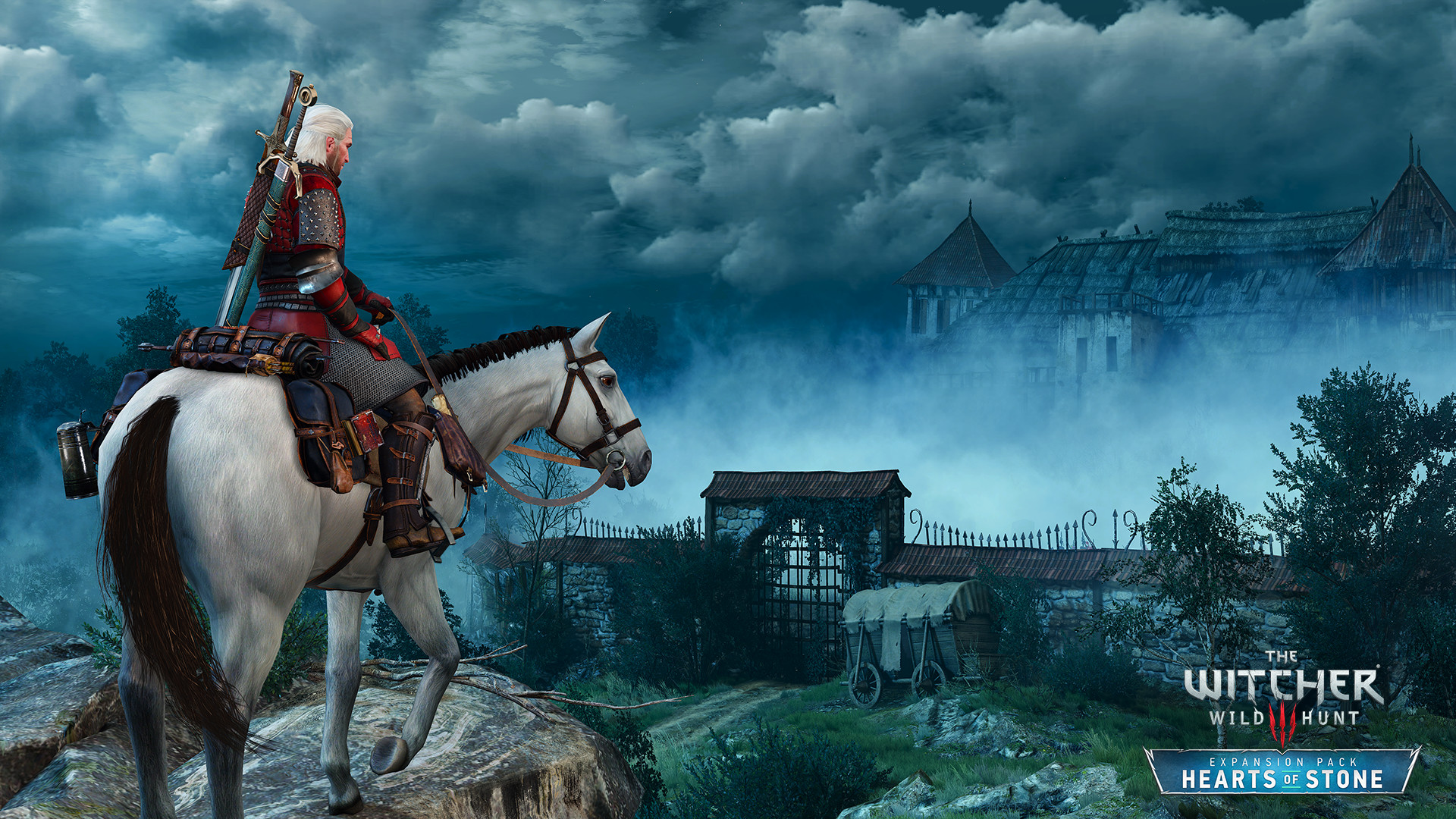 Download The Witcher 3: Wild Hunt - Hearts of Stone Full ...