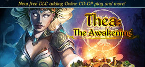 Thea: The Awakening cover art