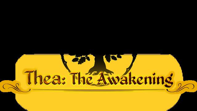 Thea: The Awakening - Steam Backlog
