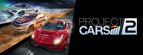 Now Available on Steam – Project CARS 2