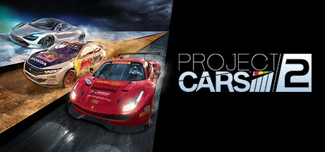 Project CARS 2 on Steam Backlog