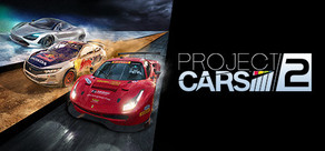 Project CARS 2 cover art