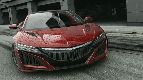 Galeria Imagenes Project Cars 2 RETAIL 2