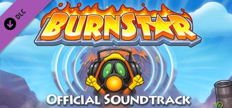 Burnstar - Original Soundtrack
