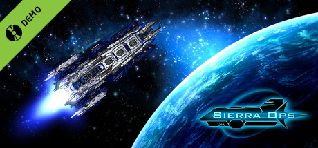 Sierra Ops Demo on Steam