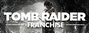 Tomb Raider Franchise Advertising App
