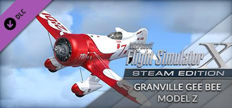 FSX: Steam Edition - Granville Gee Bee Model Z on Steam