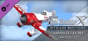 FSX: Steam Edition - Granville Gee Bee Model Z Add-On