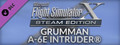 FSX: Steam Edition - Grumman A-6E Intruder Add-On