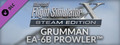 FSX: Steam Edition - Grumman EA-6B Prowler Add-On-dlc