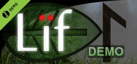 Lif Demo on Steam