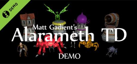 Alarameth TD Demo on Steam