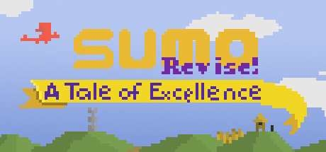 Sumo Revise on Steam