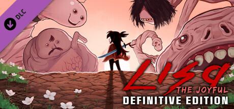 LISA the Joyful