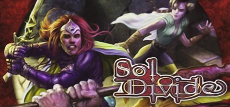 Sol Divide on Steam