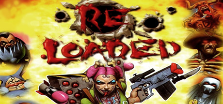 ReLoaded on Steam