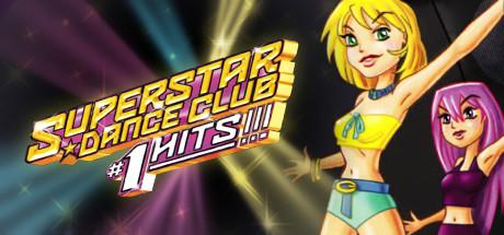 Superstar Dance Club on Steam