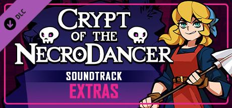 Crypt of the NecroDancer Extras