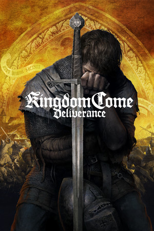 Kingdom Come: Deliverance poster image on Steam Backlog