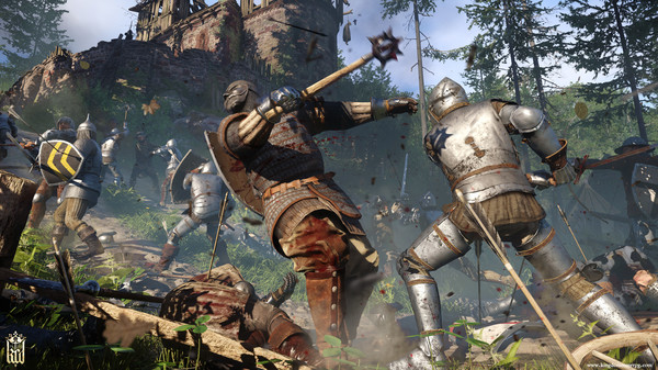 Download Kingdom Come: Deliverance Free download