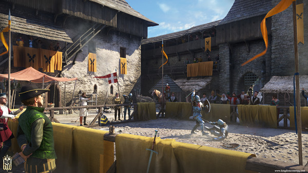 Download Kingdom Come: Deliverance Full Version