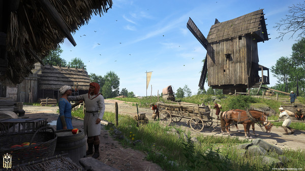 Free Download Kingdom Come: Deliverance full version