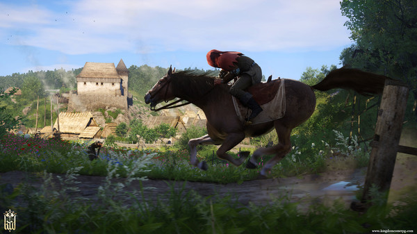 Kingdom Come: Deliverance screenshots