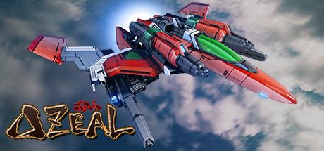 DELTAZEAL on Steam