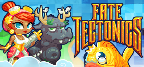 Teaser image for Fate Tectonics
