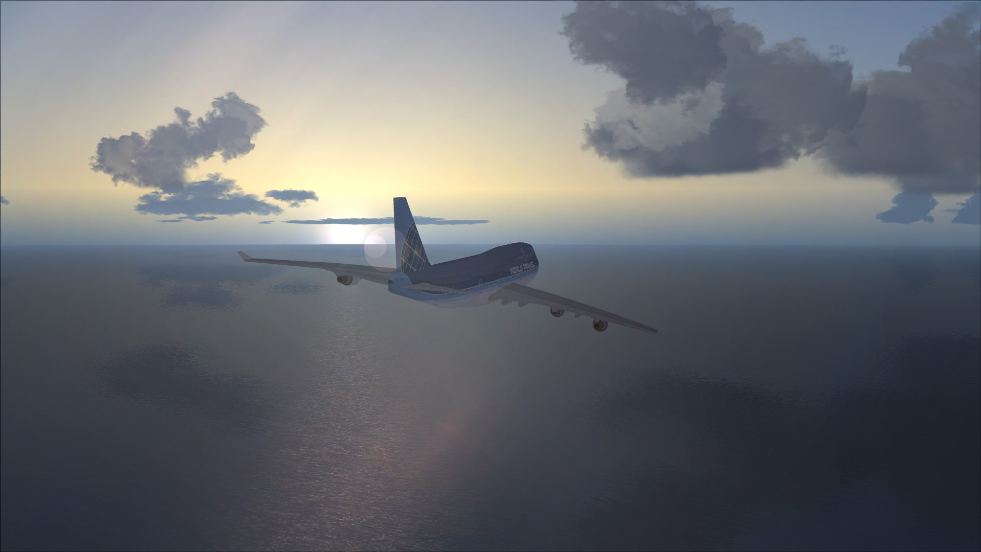 FSX: Steam Edition - REX 4 Texture Direct Enhanced Edition Add-On
