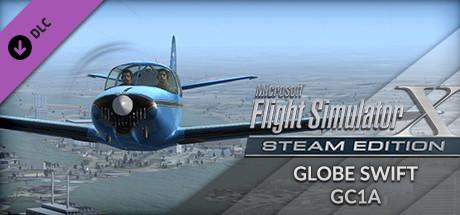 FSX: Steam Edition - Globe Swift GC1-A Add-On on Steam