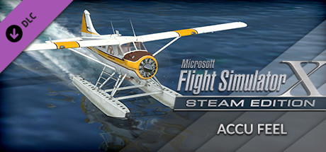 FSX: Steam Edition - Accu-Feel on Steam