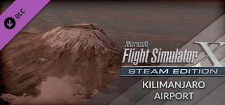 FSX: Steam Edition - Kilimanjaro Airport (HTKJ) Add-On