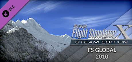 FSX: Steam Edition - FS Global 2010 Add-On