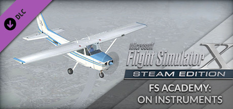 FSX: Steam Edition - FS Academy: On Instruments