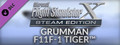 FSX: Steam Edition - Grumman F11F-1 Tiger Add-On