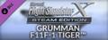 FSX: Steam Edition - Grumman F11F-1 Tiger Add-On-dlc