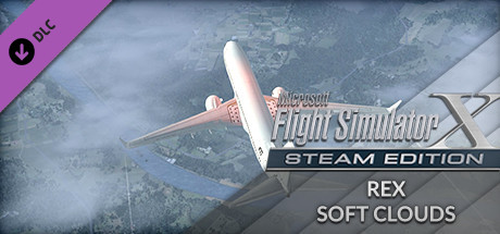 FSX: Steam Edition - REX Soft Clouds Add-On on Steam