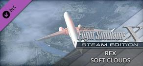 FSX: Steam Edition - REX Soft Clouds Add-On