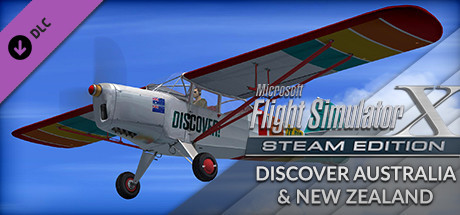 FSX: Steam Edition - Discover Australia and New Zealand on Steam