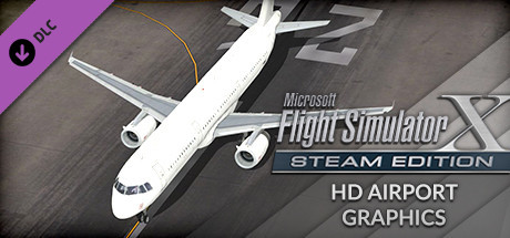 FSX: Steam Edition - HD Airport Graphics Add-On on Steam