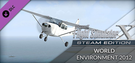 FSX: Steam Edition - World Environment 2012 Add-On on Steam